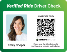 Verified-Ride-Driver