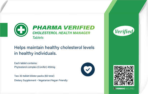 Cholesterol-Health-Manager